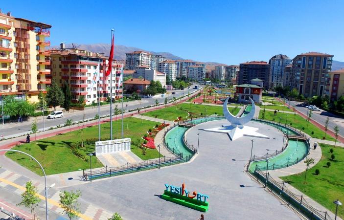Hilal Park & Yeşilyurt
