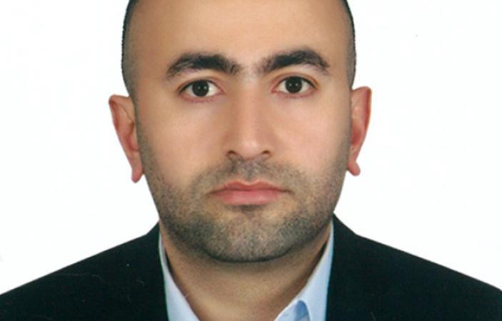 Hasan Karagöz  <br/>   AK Parti