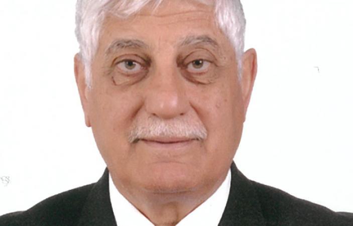 Mehmet Naci Şavata        <br/>        AK Parti