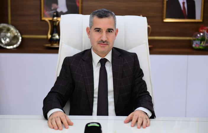 """""""Ramazan-ı Şerif; Rahmet, Mağfiret Ve Bereket Mevsimidir"""""""