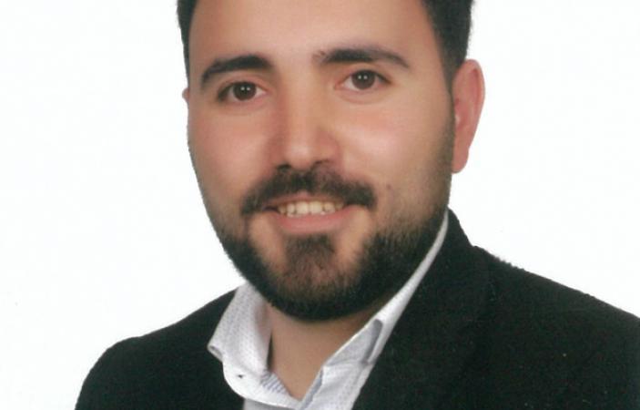 İsmail Caner Kaymaz     <br/> AK Parti