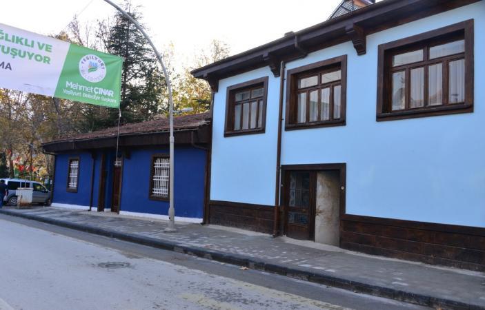 Sokak Sağlıklaştırma Projesi