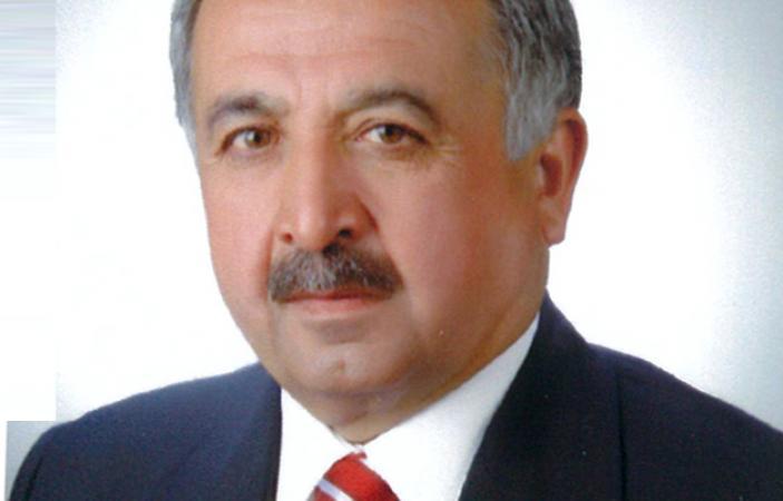 Battal Tuncal          <br/>        AK Parti