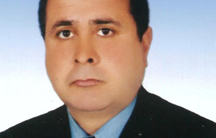 Muzaffer Çelik      <br/> AK Parti
