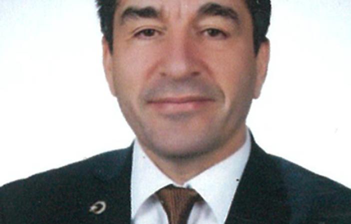 Murat Alabaş      <br/>Bağımsız