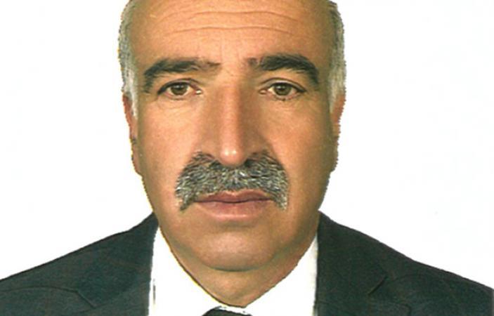 Vahap Murat    <br/>     MHP