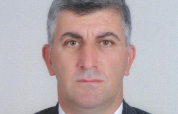 Memet Özen        <br/>        AK Parti