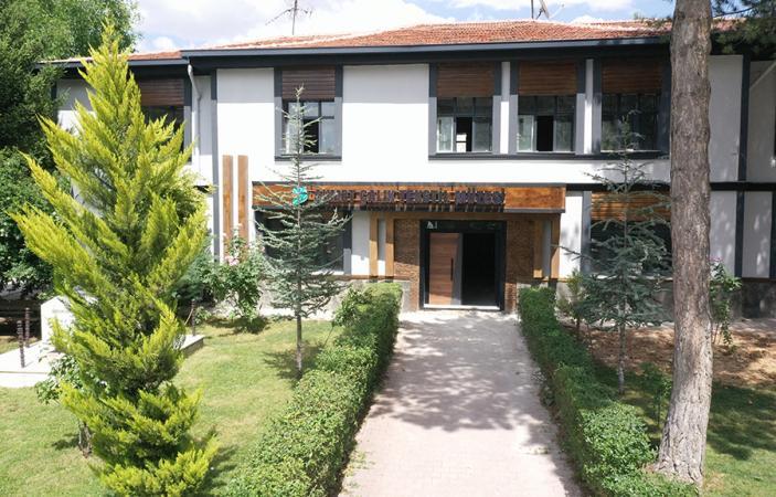Tekstil Müzesi