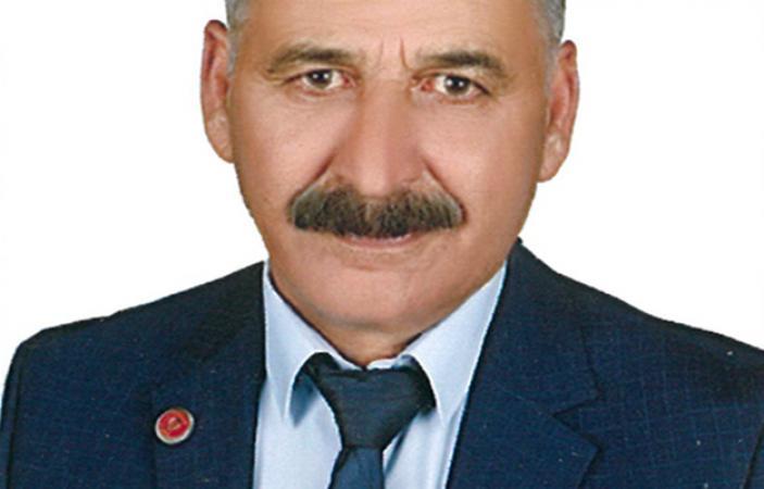 İsmail Aydın       <br/> CHP