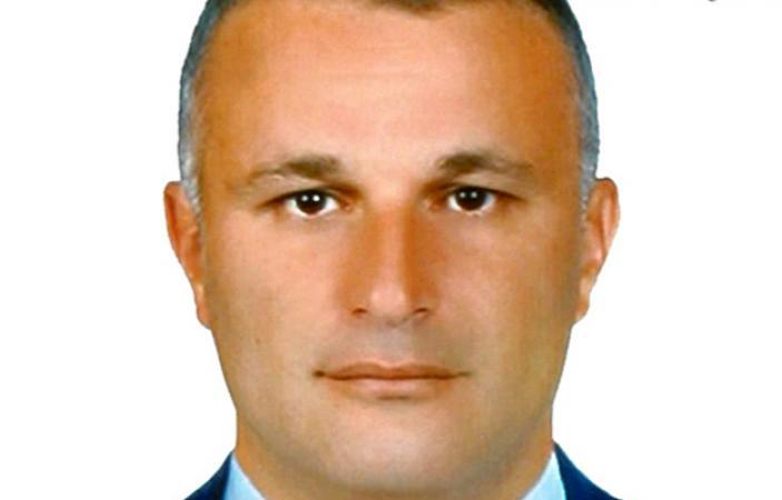 Habip Ahmet Şahin  <br/>        AK Parti