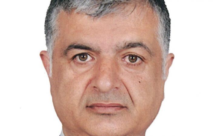 Mehmet Önder Öztürkoğlu      <br/>        CHP