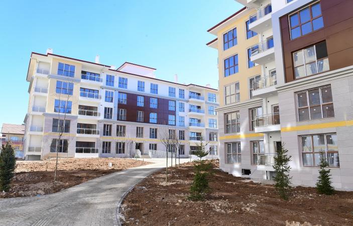 Yeşiltepe Hoca Ahmet Yesevi Mahallesi Kentsel Gelişim ve Dönüşüm