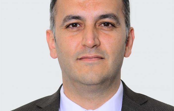 Şahin Özer   <br/>        AK Parti