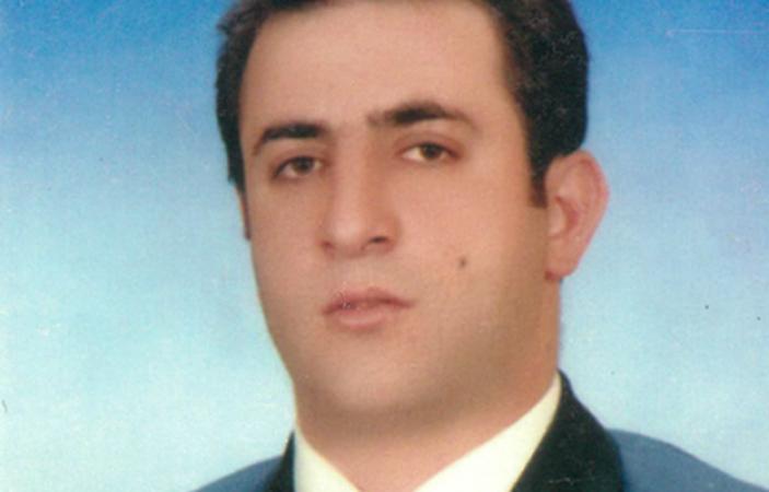 Murat Gümüş   <br/>        AK Parti