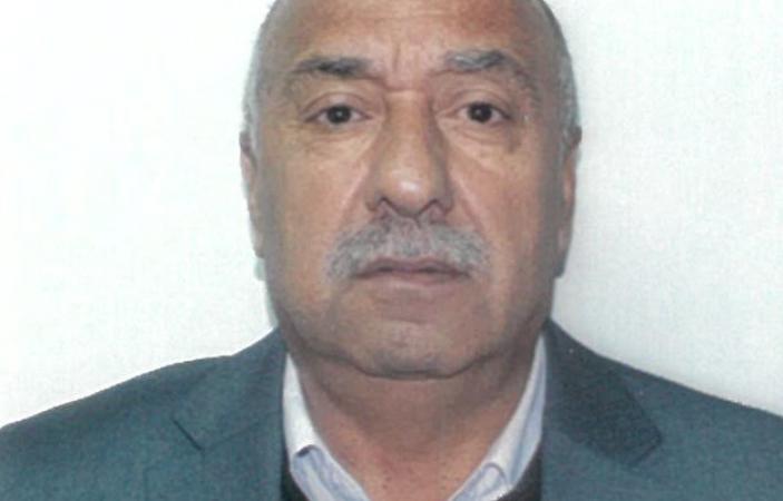 Ali Palancı      <br/> AK Parti