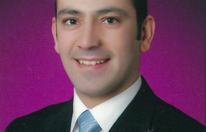 Tayfun Yücel       <br/>       CHP