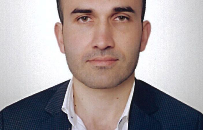 Hamit Ilıcak        <br/>      AK Parti