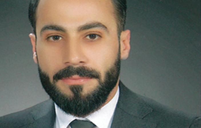 Mehmet Mirza Dinçer <br/>     AK Parti