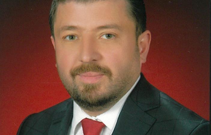 İbrahim Aydoğan     <br/>        AK Parti