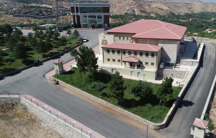 Gedik Kültür Merkezi